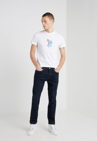 PS Paul Smith - Jeans Tapered Fit - blue denim - 1