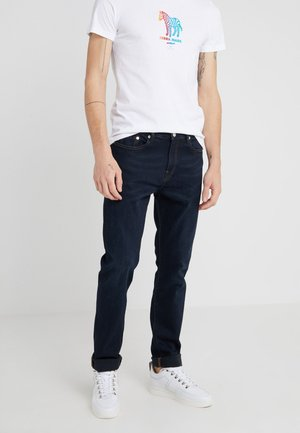 Jeans Tapered Fit - blue denim