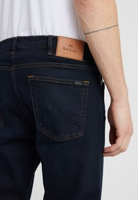 PS Paul Smith - Jeans Tapered Fit - blue denim