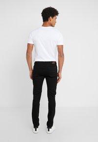 PS Paul Smith - JEAN - Slim fit jeans - black denim - 2