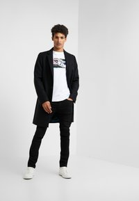 PS Paul Smith - JEAN - Slim fit jeans - black denim - 1