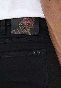 PS Paul Smith - JEAN - Slim fit jeans - black denim - 5