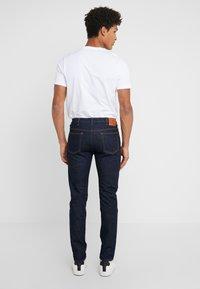 PS Paul Smith - Jean slim - blue denim - 2