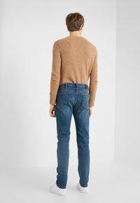 PS Paul Smith - Jeans slim fit - blue denim - 2