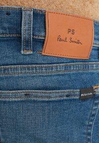 PS Paul Smith - Jeans slim fit - blue denim - 5
