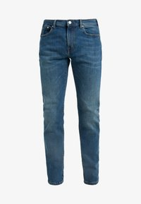 PS Paul Smith - Jeans slim fit - blue denim - 4