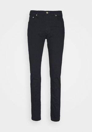 MENS SLIMFIT - Slim fit jeans - black