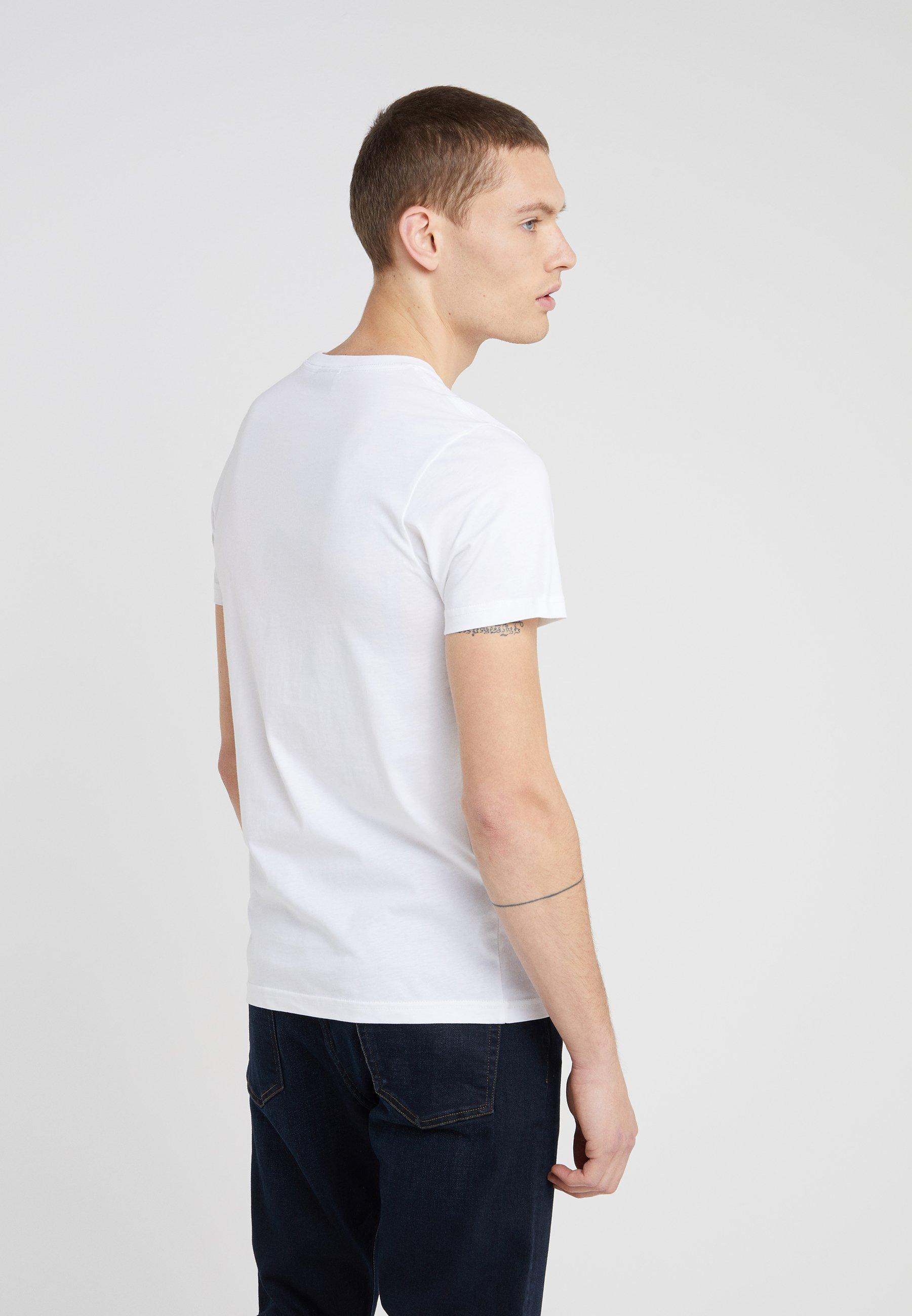 ImpriméWhite Ps T Paul Smith shirt NnPkZO8X0w