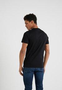 PS Paul Smith - Camiseta estampada - black - 2