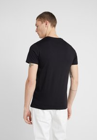 PS Paul Smith - T-shirt con stampa - black - 2