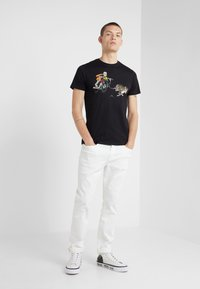 PS Paul Smith - T-shirt con stampa - black - 1