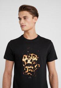 PS Paul Smith - T-Shirt print - black - 4