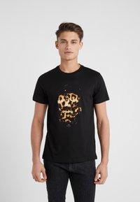 PS Paul Smith - T-Shirt print - black - 0