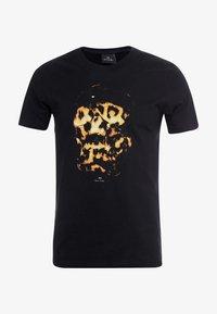 PS Paul Smith - T-Shirt print - black - 3
