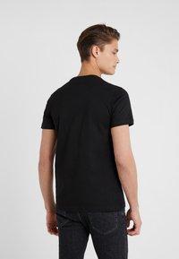 PS Paul Smith - T-Shirt print - black - 2