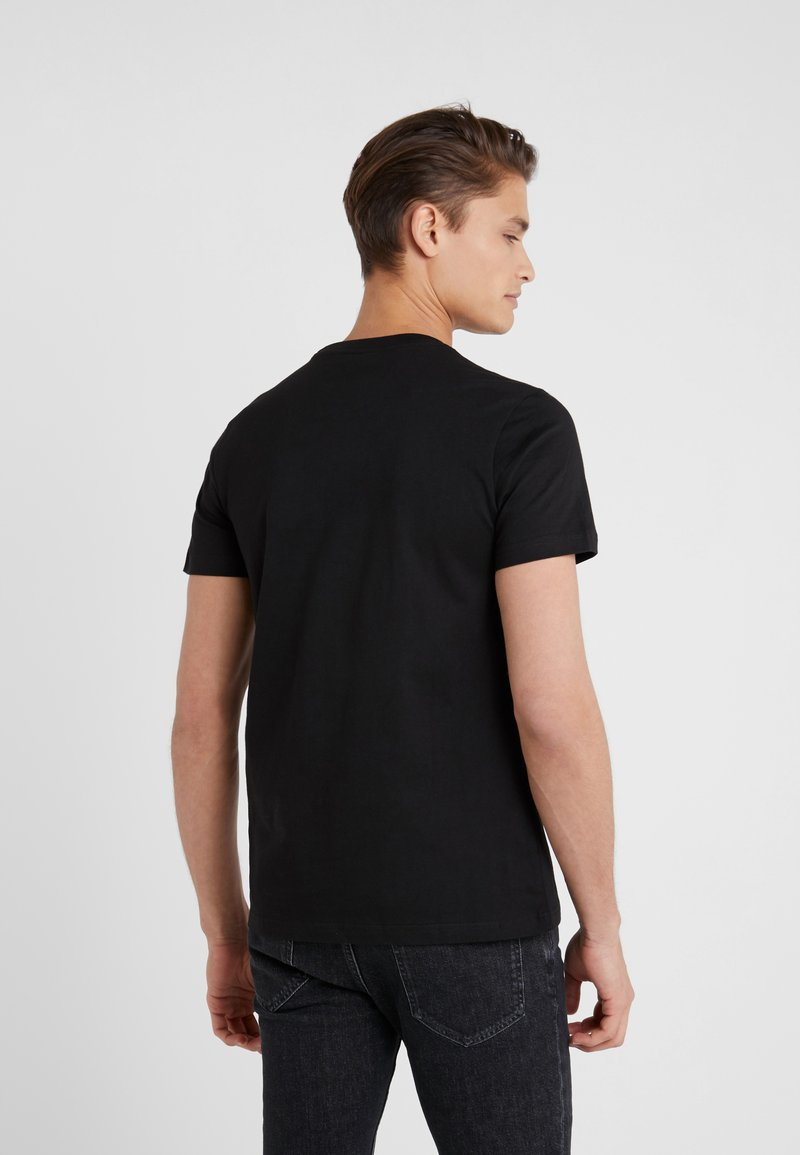 shirt Imprimé Paul Smith T Ps Black F1lJKc