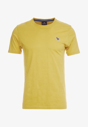 T-paita - yellow