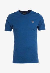 PS Paul Smith - Basic T-shirt - blue - 4