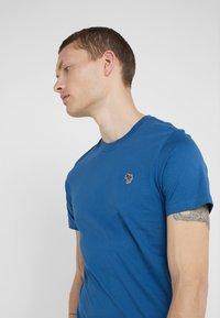 PS Paul Smith - Basic T-shirt - blue - 3