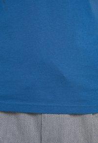 PS Paul Smith - Basic T-shirt - blue - 5