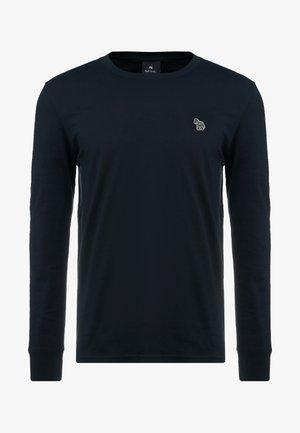 ZEBRA - T-shirt à manches longues - navy