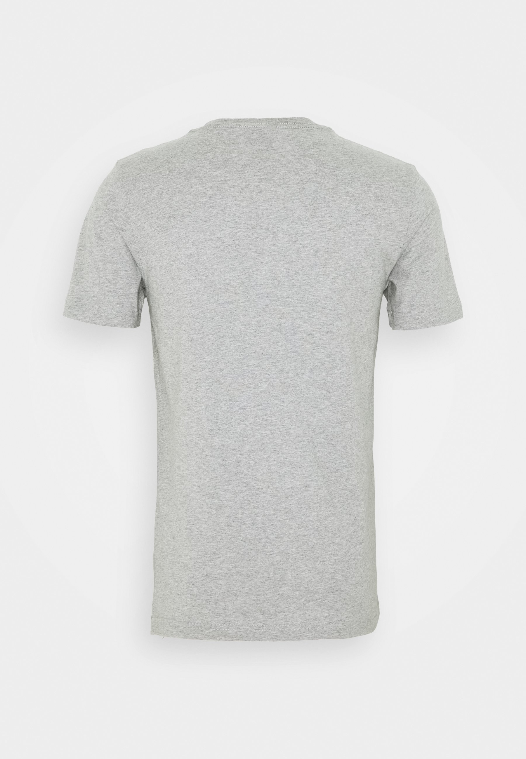 Ps Paul Smith Slim Fit Bolt Juju - T-shirt Con Stampa Mottled Grey k78Ut