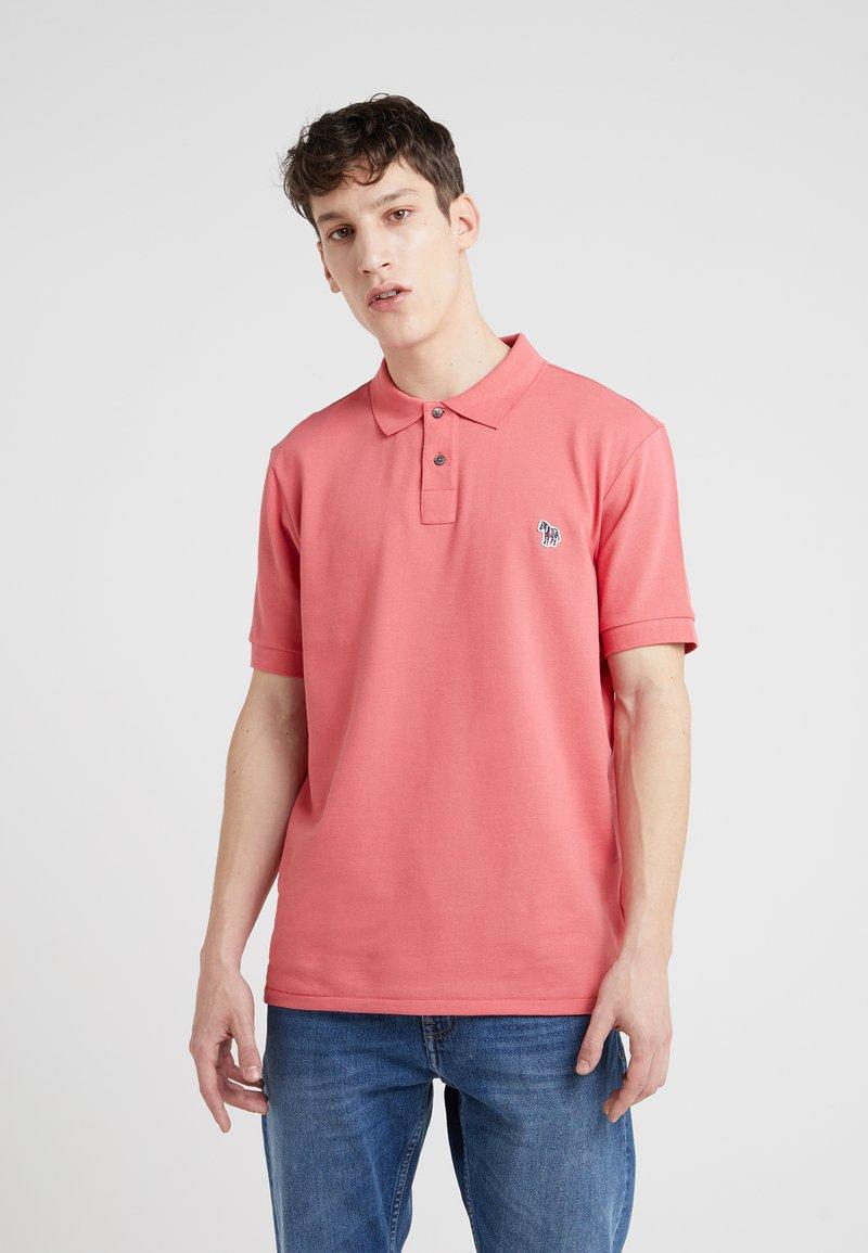 PS Paul Smith - Polo shirt - raspberry