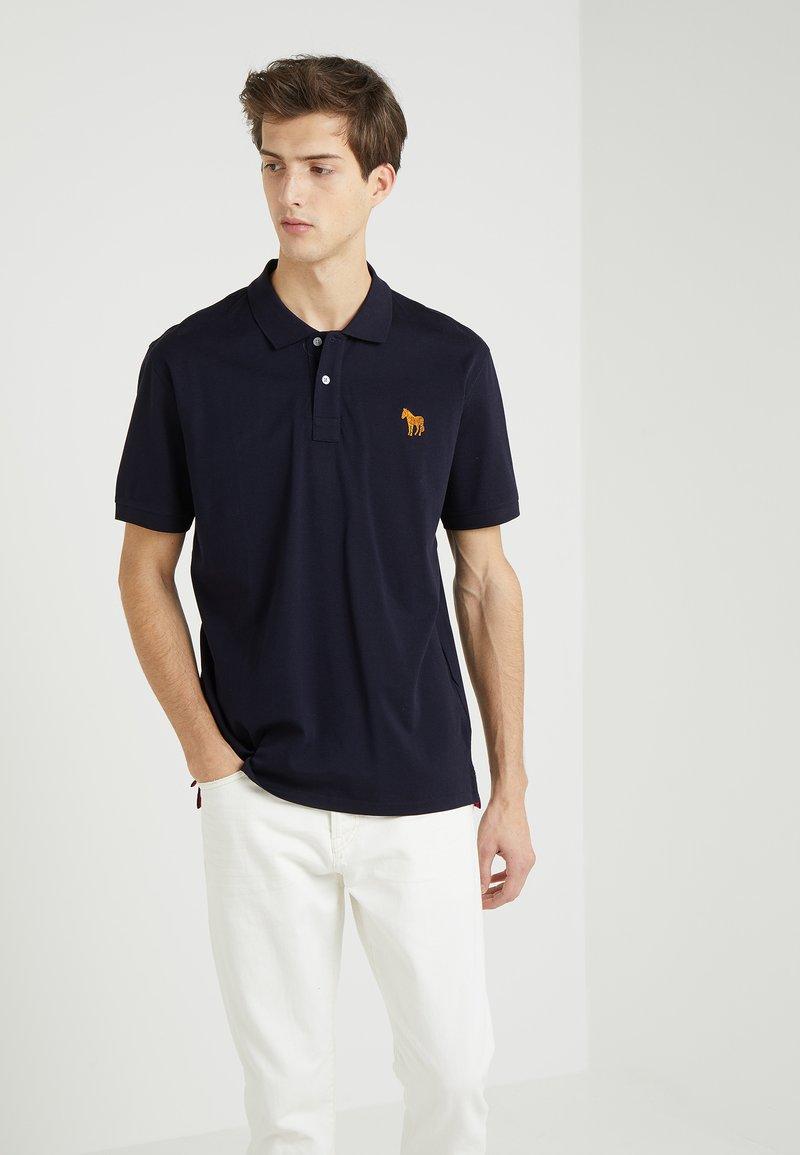 PS Paul Smith - REGULAR FIT - Poloshirt - dark navy