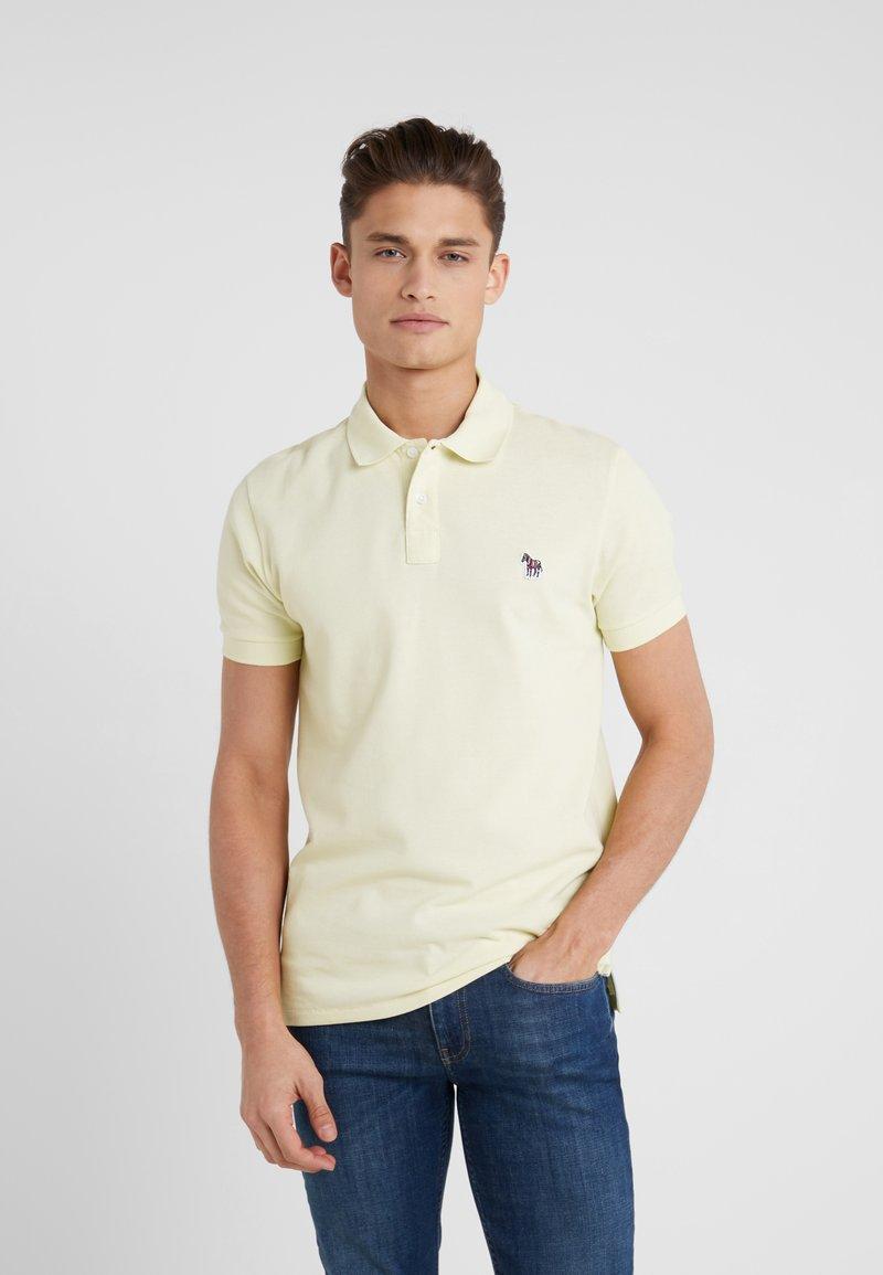 PS Paul Smith - Polo shirt - yellow