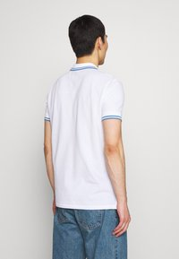 PS Paul Smith - MENS FIT - Polo shirt - white - 2