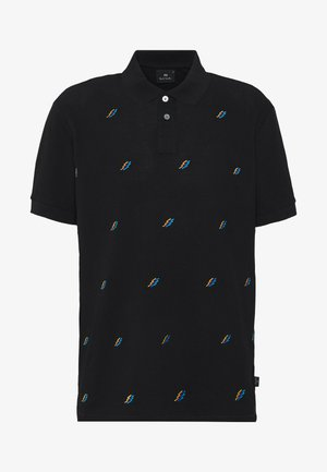 MENS FIT  - Polo - black