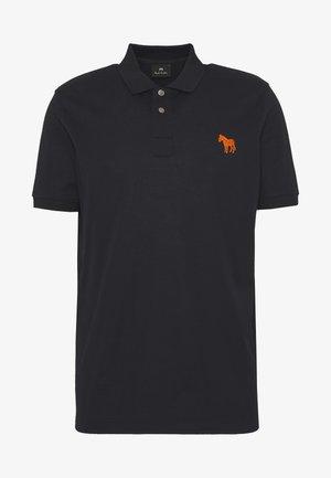 SLIM FIT - Poloshirts - navy