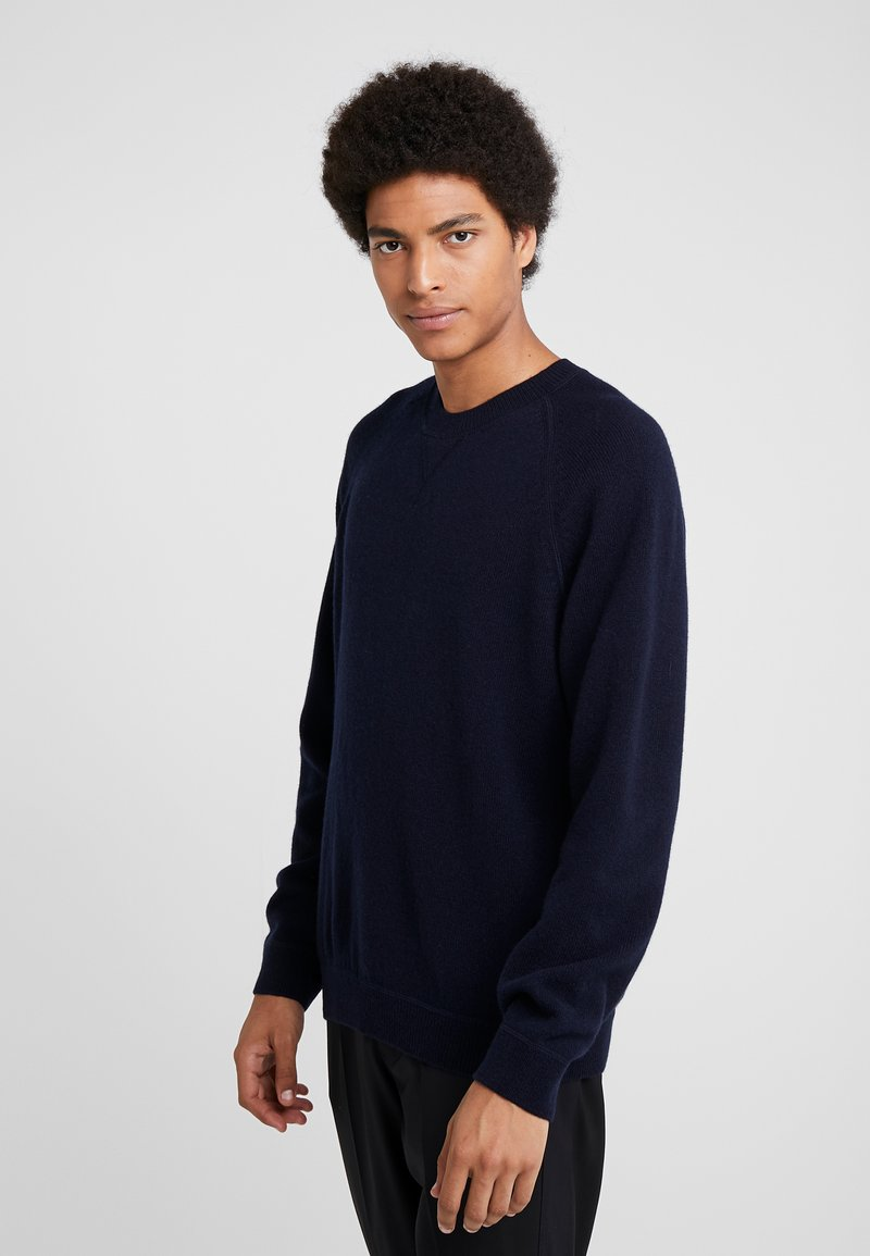 PS Paul Smith - CREW NECK - Pullover - navy