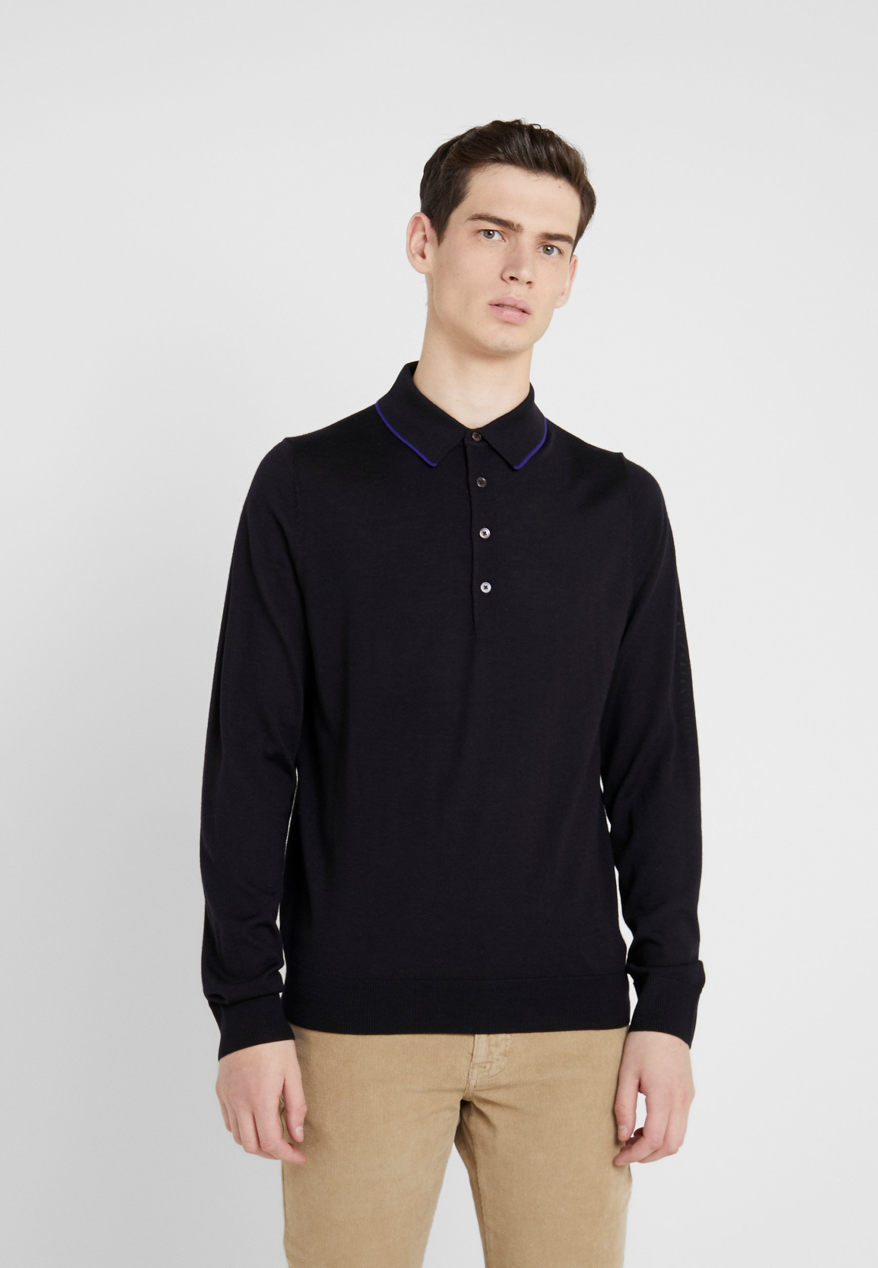 PS Paul Smith MENS - Sweter - navy