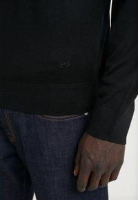 PS Paul Smith - Chaqueta de punto - black - 5