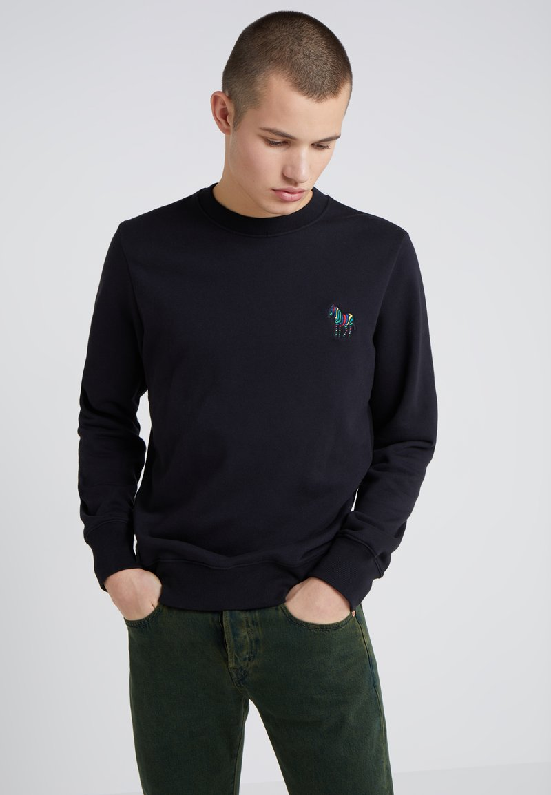PS Paul Smith - Sweater - black