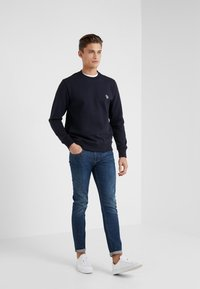 PS Paul Smith - Sweatshirt - navy - 1