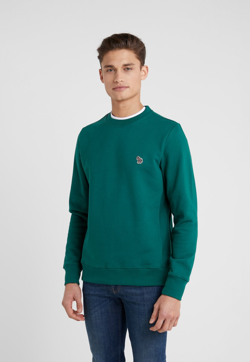 PS Paul Smith - Bluza - green