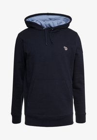PS Paul Smith - HOODIE - Mikina s kapucí - navy - 4