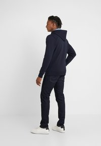 PS Paul Smith - HOODIE - Mikina s kapucí - navy - 2