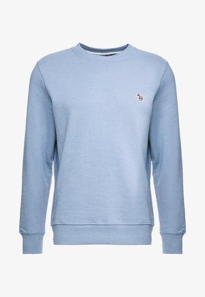 CREW NECK  - Sweater - light blue