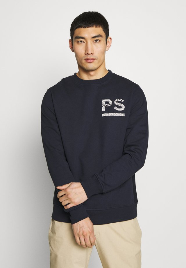 MENS REGULAR FIT - Sweater - navy