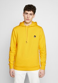 PS Paul Smith - Hoodie - yellow - 0