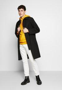 PS Paul Smith - Hoodie - yellow - 1