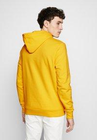 PS Paul Smith - Hoodie - yellow - 2