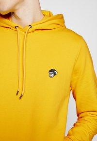 PS Paul Smith - Hoodie - yellow - 5