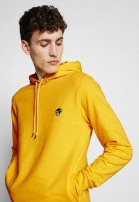 PS Paul Smith - Hoodie - yellow - 3