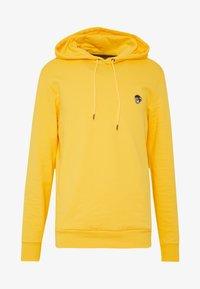 PS Paul Smith - Hoodie - yellow - 4