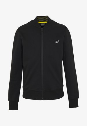 BOMBER - Collegetakki - black