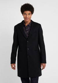 PS Paul Smith - OVERCOAT - Zimní kabát - black - 0